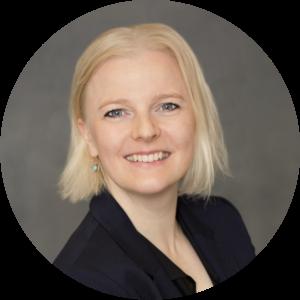 Susanne: Psykolog i København