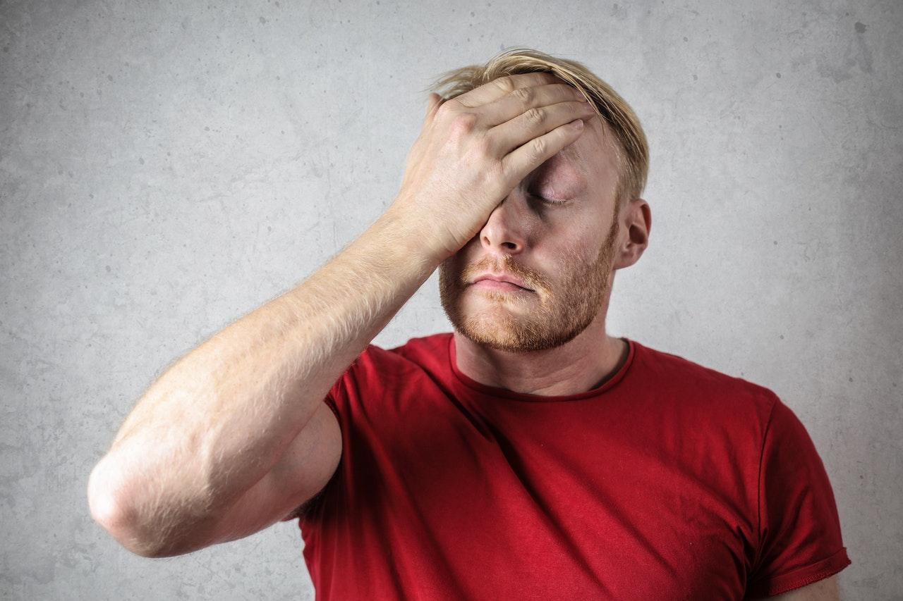 TBI Traumatisk Hjerneskade