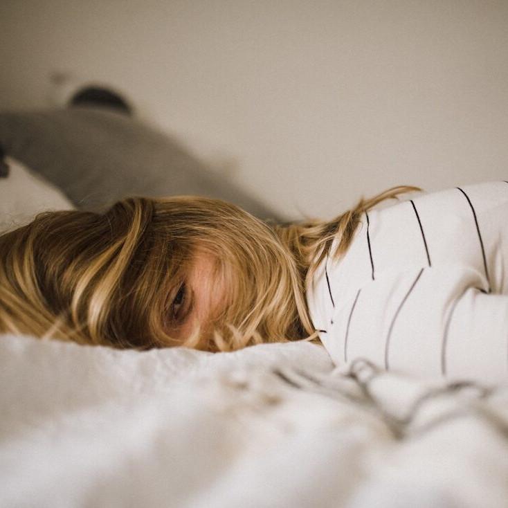 Depression skal behandles ved en professionel psykolog