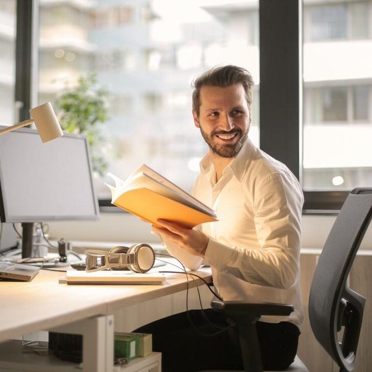 God stress: Stress kan være sundt hvis det sker på den rigtige måde