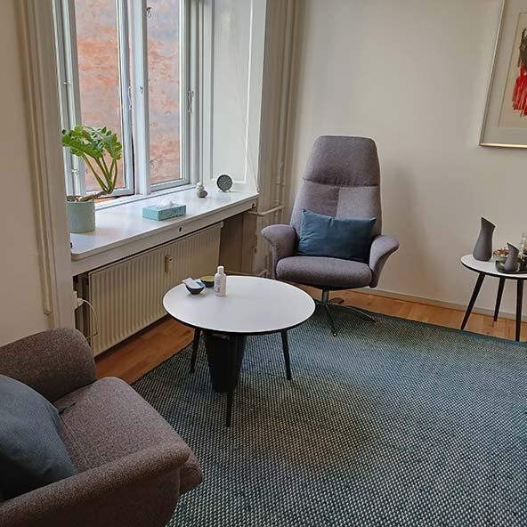 psykolog københavn terapi